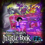 Jimmy Thunder feat. Peripheral - Jungle Book - Renegade Radio July 2014
