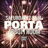 Jason Jani - Live from the Abbot Room at Porta in Asbury Park NJ - 122714 - Top 40 EDM