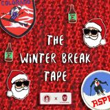The Xmas Tape vol. 5 (The winter break tape ft. El Famoso Demon)