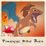 Pokemon: FireRed