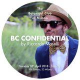 #BC16 - 05042018 - Riccardo Maselli