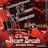 U.M.M.'s QD Heart-Break SlowJam Show #79 [Xmas Edition]