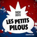 OMGITM SUPERMIX NOVEMBER 2011 - LES PETITS PILOUS