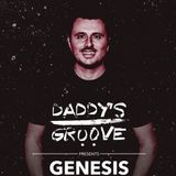 Daddy's Groove - Genesis 175
