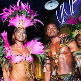 CARIBANA WEEKEND MIX #1