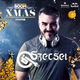 2017.12.27. - BOOM XMAS - Ötkert, Budapest - Wednesday