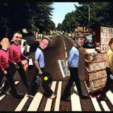 "2014-11-14- SHOCKA (PL) @ Bazzradios Friday Session""""AROUND EUROPE"""" #37"