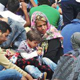 Exodul Refugiatilor - Flavius Ilioni Loga