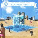 SummerTime Vol.3 (Continuous Mix)