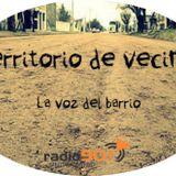Territorio de Vecinos - 08/06/2016