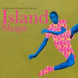 Island Shape ( african & western indies flavors) by Aruera