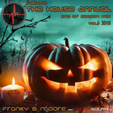The House annual Vol 6 2018 end Of Season Edition - Halloween - Franky b moore