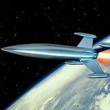 "Dj Patrice Heyoka - ""The Old Spaceship Trip"" (ElectroMusiconaut Session#6) 130 bpm"