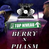 "CULTUREWILDSTATION SHOW  13 02 2019  WITH BERRY X PHASM ""TOP NIVEAU"" HOSTED BY DJ SCHAME & DAEX"