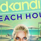 Redbill's Best Of Hed Kandi Beach House 2014 Live On Reelhousefm