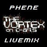 Phene 89.5 FM The Vortex LIve Guest Mix