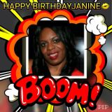THE THANK YOU PARTY BOMMER & JANINE (BDAY) 27TH FEBRUARY 2016 & JANUARY BLUES DANCE 2016