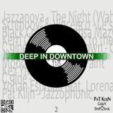 Deep in Downtown 118 (CIDAS2)