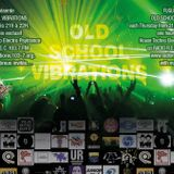 Cosmic Deva - LIVE on REC 103.7 - OLD SCHOOL VIBRATIONS - Progressive Psytrance
