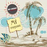 Milk n Chocolate Tropical Cumbia & Reggae  2-10-2014  {Part 1 B}
