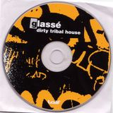 Laif CD 2003-03 - Dirty tribalhouse mixed by Glasse