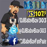 DJ Baby Boy Just Freestyle It!