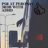 PSR AT PERONAS 3RDB WITH ADHD