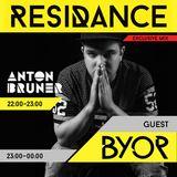 ResiDANCE #115BYOR Guest Mix (115)