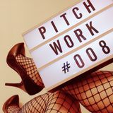Music Is The Answer (Pitchwork #008)
