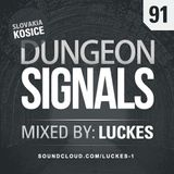 Dungeon Signals Podcast 91 with Luckes