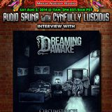 Dreaming Awake Listening Party 2014
