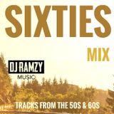 DJ Ramzy - The Sixties Mix ['55-'69] 2017 edition