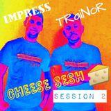 Cheese sesh Vol 2   DJ TRaiNoR B2B IMPRESS  UK HARDCORE 2017  KICKINGBEATS
