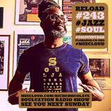 Soulvation Radio Show #244 (21.07.2019)