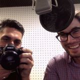 Show 181: Erik Witsoe, US photographer, ready for his new life in Warsaw