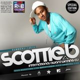 Scottie B - Summer Mix 2012 [@ScottieBUk] #SBSummerMix12