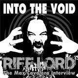 Into The Void - Max Cavalera