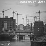 numbgrief 20mg - vol 02