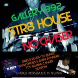 The Str8 House No Chaser Show 5.31.2018