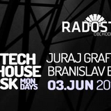 Juraj Grafik - live Radost - JUN