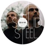 Solid Steel Radio Show 22/1/2016 Hour 1 - Autechre