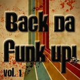Back Da Funk Up! ( Tech House)