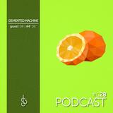 Sound Butik Podcast 028 - Demented Machine
