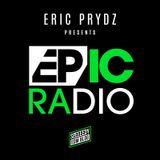Eric Prydz - Epic Radio 020 (February 2016)