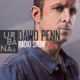 Urbana Radioshow con David Penn Capítulo #310 - ESPAÑOL