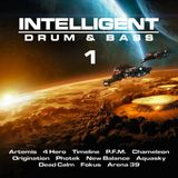 Intelligent Drum & Bass 1