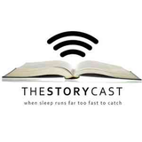 Storycast 8 - Readings and Dreamings