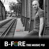 B-FORE the Music #15