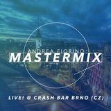 Andrea Fiorino Mastermix #577 (Live! @ Crash Bar Brno)