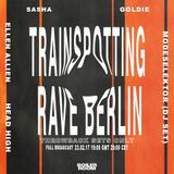Sasha - Live Special Throwback Set at the Boiler Room, Trainspotting Rave Berlin (23-02-2017)